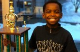 Nigeria 8-year-old Refugee wins New York State Chess Championship