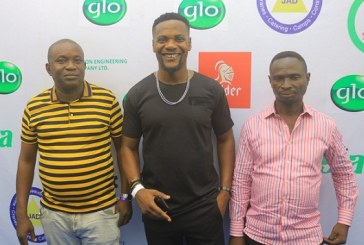 Glo-Sponsored Comedy Show, Excellent way to usher in Easter –  Customers