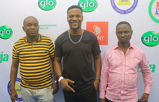 Glo-Sponsored Comedy Show, Excellent way to usher in Easter -  Customers