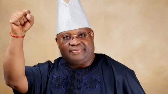 Court Nullifies Adeleke's Nomination as PDP's Gov Candidate