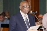 The Code of Conduct Tribunal has Convicted the Former Chief Justice of Nigeria, Justice Onnoghen