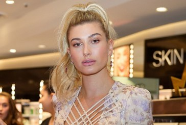 Hailey Baldwin Files a Trademark for 'Bieber Beauty' to Launch Her Own Line Of Cosmetics