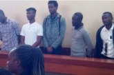 33 Nigerians Posing as Students, Arrested for Peddling Drugs in Kenya