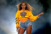 Beyonce Drops Surprise Live Coachella Album 'Homecoming'