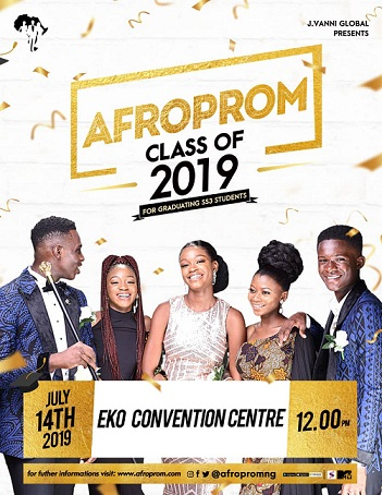 Afroprom