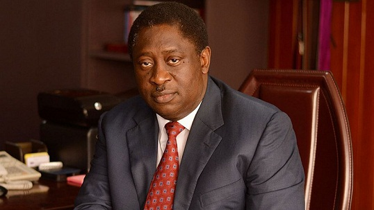 Nigerian Varsities can't Remain at 800th Position — Dr Babalakin