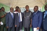 ADEBOYE COMMISSIONS ANOTHER ULTRA-MODERN INTENSIVE CARE UNIT IN JOS
