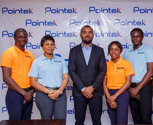 Pointek Tackles Unemployment in Nigeria with Training Program for 1,000 Technicians