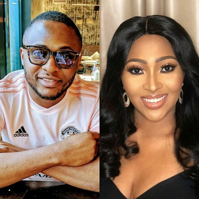 A High Court sitting in Ikeja, Lagos has Allegedly Thrown out the Divorce case between Record Label Executive Ubi Franklin and Actress Lilian Esoro