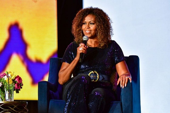 Michelle Obama Shared Some Powerful Relationship Advice: 'Marry Your Equal'