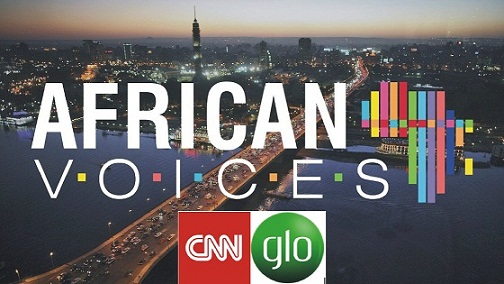 Glo-sponsored CNN African Voices Showcases 3 Unique Vocal Artistes
