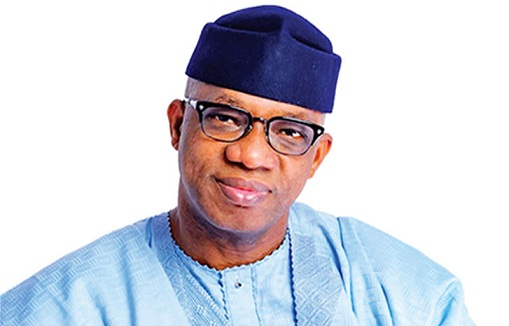 Ogun State Gov Dapo Abiodun, Seeks Assembly's Nod to stop Abiola Tech Varsity