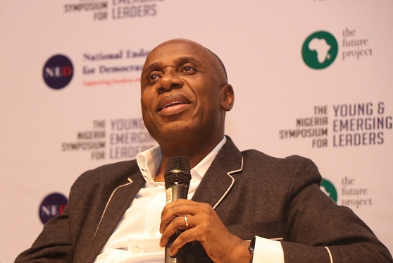 Nobody Holds Politicians Accountable in Nigeria – ex-minister, Rotimi Amaechi