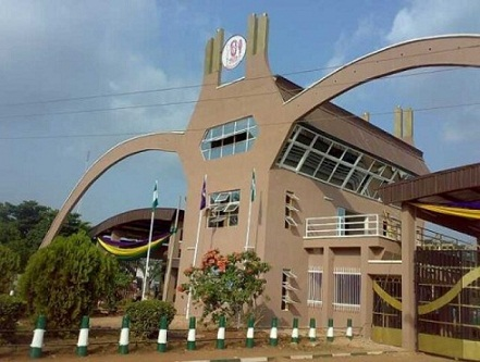 UNIBEN Student Jumped from Storey Building