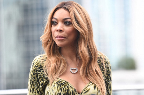 Wendy Williams Is Dating a Doctor After Being Linked to Convicted Felon: 'I'm Crazy About' Him