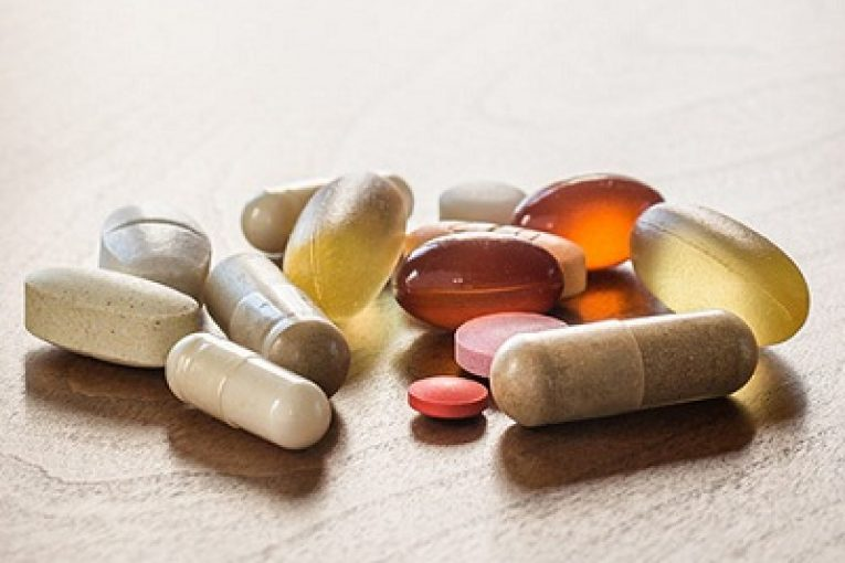 supplements-skin-care