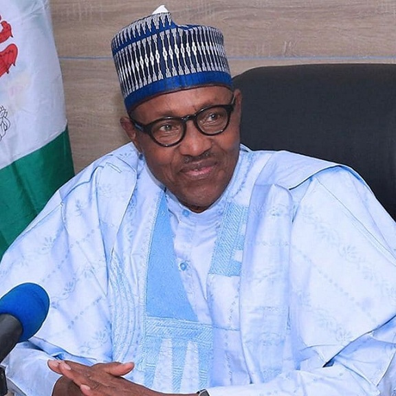 Full List Of Buhari's Ministers And Their Portfolios