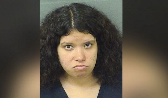 Mom Allegedly Threatens to Shoot up Florida Elementary School.