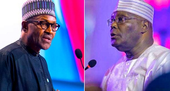 Update: Atiku vs Buhari, Here are the Key Decisions reached in the rulings delivered so far