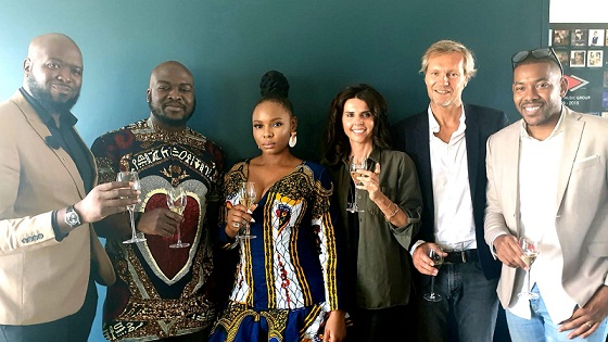 Universal Music Africa Signed Licensing Deal with Yemi Alade