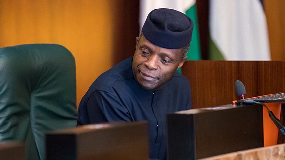 VP Osinbajo's Office has been Rendered Impotent —Afenifere