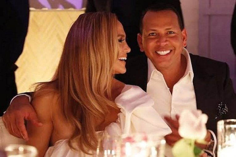 jlo and rod
