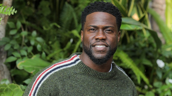 Update: Kevin Hart Facing At Least 4 Hard Months of Physical Therapy Before Returning to Work