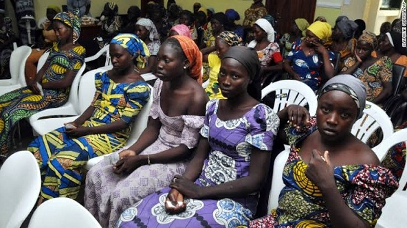FG budgets N360m for Chibok girls in Atiku University