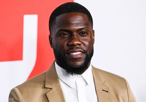 Update:Kevin Hart crash caused by Reckless Driving, no Seat-belts: Report