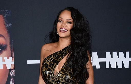 Rihanna has Addressed the Talk Surrounding her latest Vogue profile.