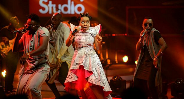 Coke Studio Africa Season 3 Opens with Stunning First Episode