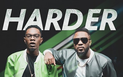 PRAIZ FT PATORANKING – HARDER