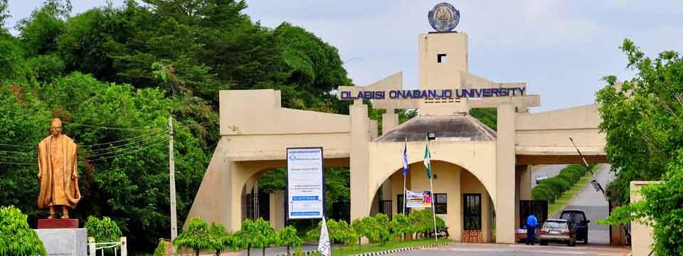 26 First Class Emerge as OOU Ago-Iwoye Graduates 8,122 Students