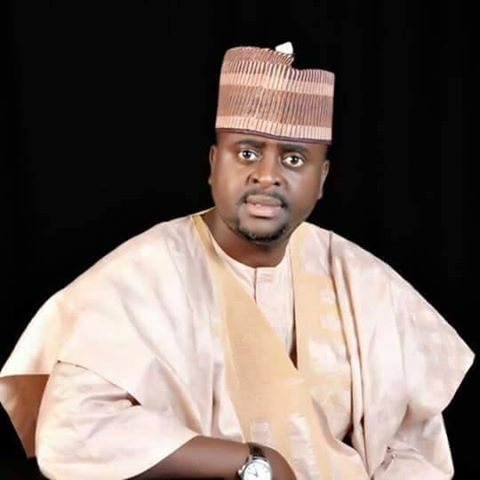 Reps Member in Niger Awards Scholarship to 12 Students to Study in India