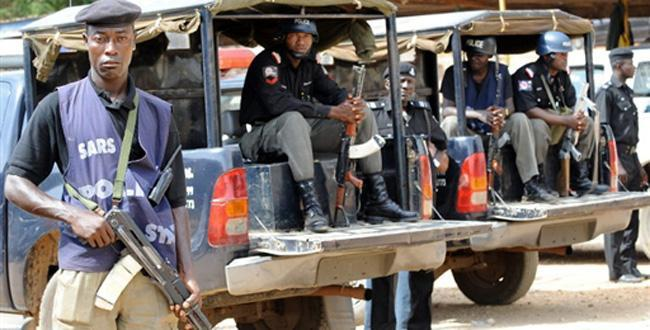 10 Cultists Apprehended in Ogun