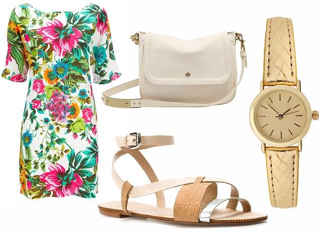 LOOK 3 - tropical wear-acadaextra