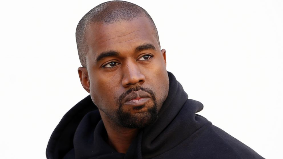 Kanye West Makes Few Changes To His