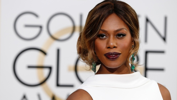 laverne cox hair and makeup-acadaextra