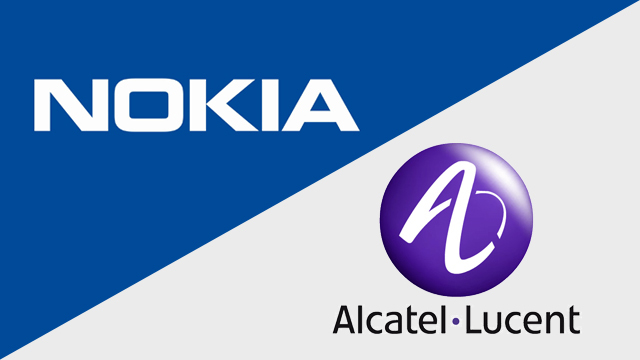 Nokia Bid for Alcatel-Lucent Goes Through