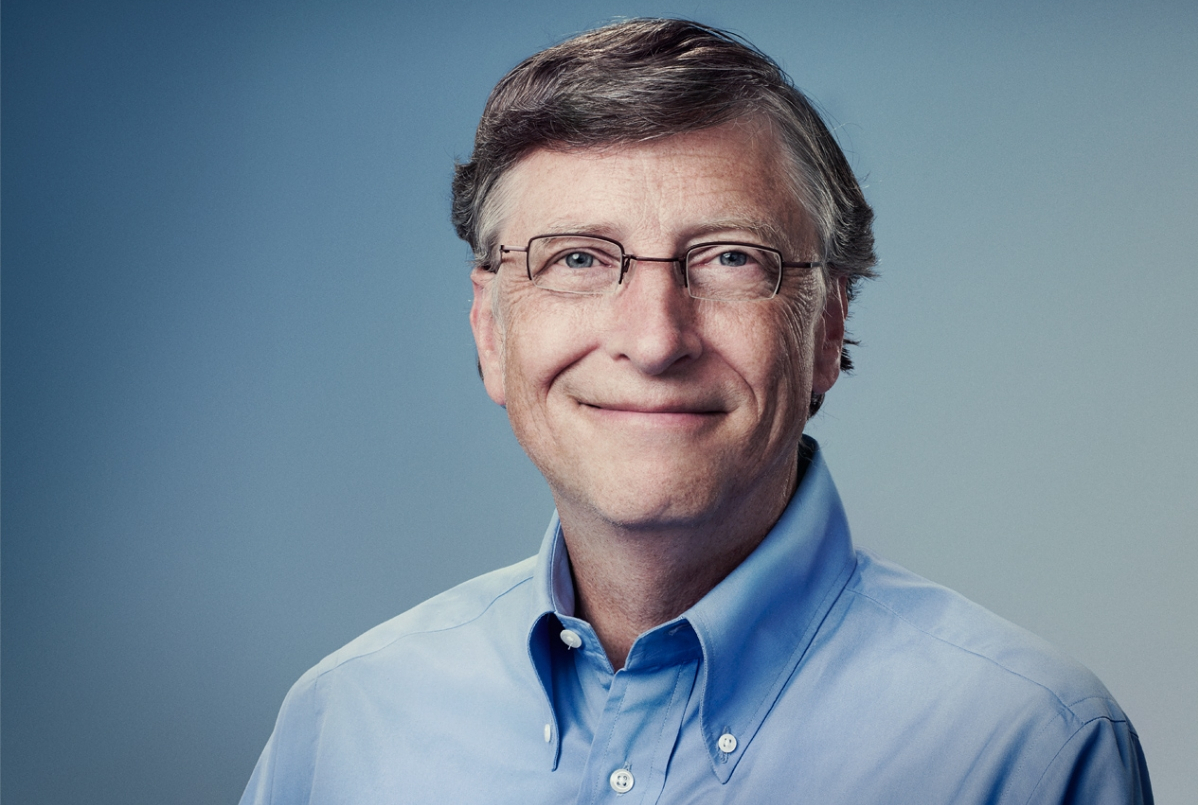 Bill Gates Responce To Beyonce 's Formation Mention