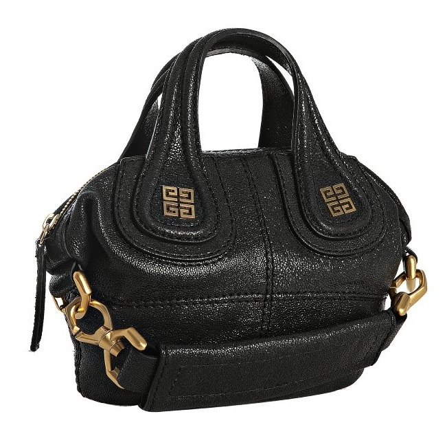 Givenchy Nightingale Bag is Back