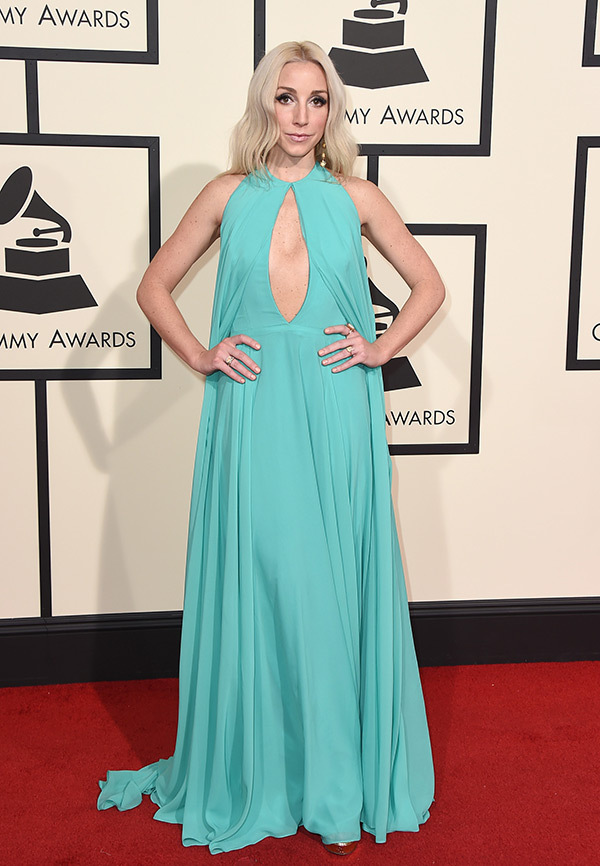 ashley-monroe-grammys-2016-grammy-awards