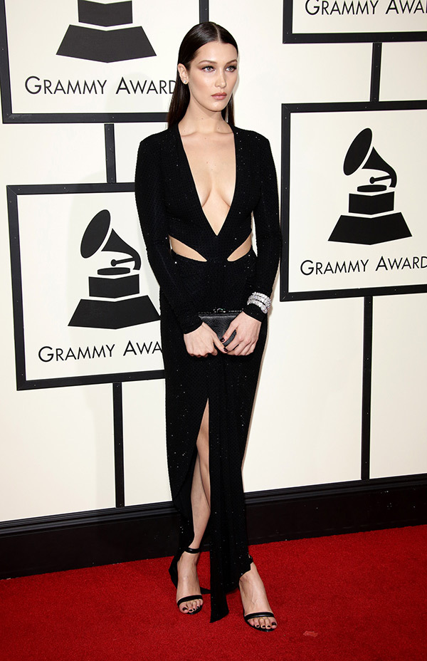 bella-hadid-grammys-2016-grammy-awards-2
