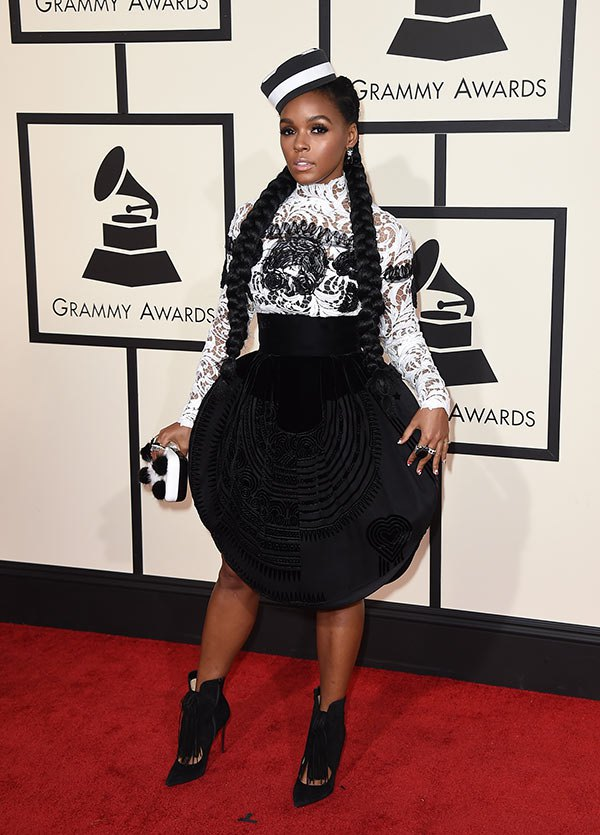 janelle-monae-grammys-2016-grammy-awards-best-dressed