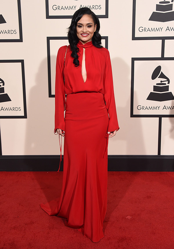 kehlani-grammys-2016-grammy-awards