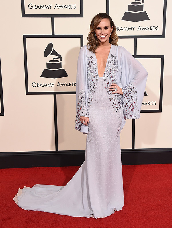 keltie-knights-grammys-2016-grammy-awards