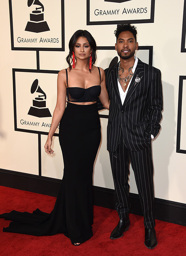 nazanin-mandi-miguel-2016-grammy-awards-hottest-couple