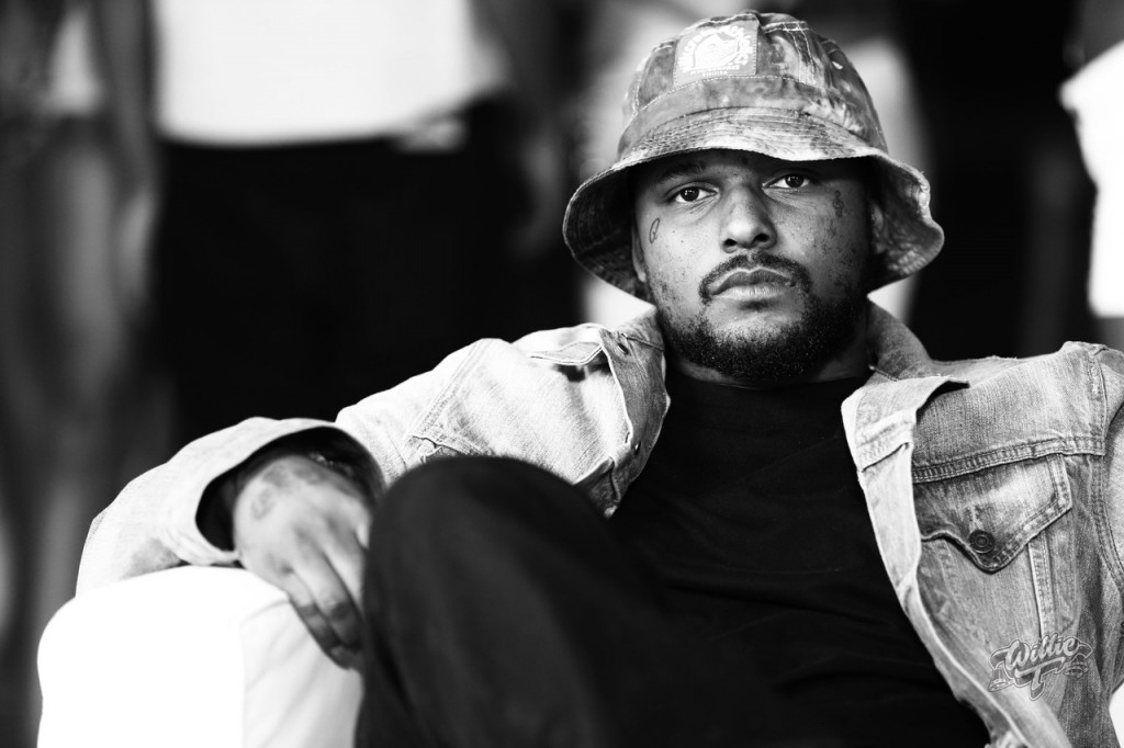 Schoolboy Q To Drop Album This Summer