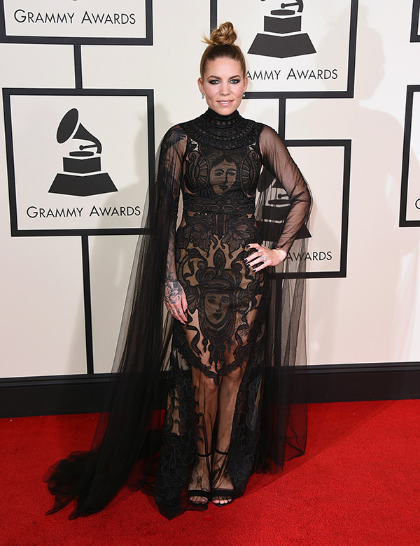skylar-grey-grammys-2016-grammy-awards