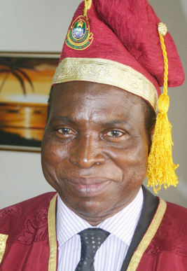 UNILAG Graduates 5,472 Students, 178 First Class and an Over-all Student with 5.0 CGPA